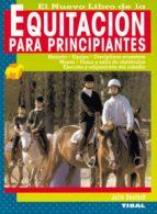 equitacion para principiantes julie deutsch 9788430540785