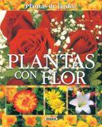 plantas con flor 9788430556885