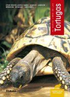 tortugas-harmut wilke-uwe anders-9788430588985