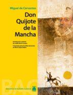 don quijote de la mancha.(bibl.teide)-9788430768585
