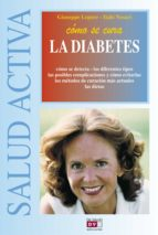 cómo se cura la diabetes (ebook) giuseppe lepore italo nosari 9788431554385