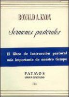 Sermones pastorales Libros en inglés para descargar gratis pdf
