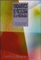 fundamentos de psicologia de la personalidad 9788432134685