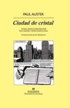ciudad de cristal paul auster 9788433975485