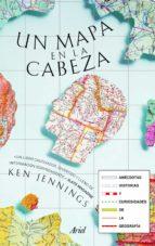 un mapa en la cabeza-ken jennings-9788434404885