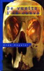 de vuelta a la cueva-nacho docano perez-9788434855885