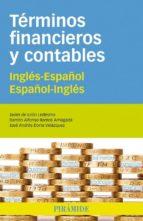 términos financieros y contables (ebook)-javier de leon ledesma-ramon alfonso ramos arriagada-9788436827385