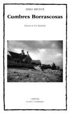 cumbres borrascosas (13ª ed.) emily bronte 9788437636085