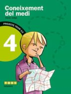 coneixement del medi 4º educacion primaria tram 2.0 ed 2012 9788441221185