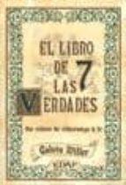 el libro de las siete verdades calvin miller 9788441404885