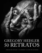 50 retratos-gregory heisler-9788441537385