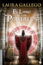 el libro de los portales laura gallego 9788445002285