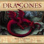 (pe) dragones: mito y leyenda-jonathan evans-9788449323485