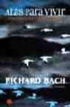 alas para vivir-richard bach-9788466303385