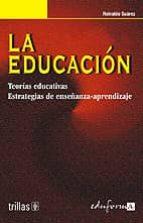 la educacion-reinaldo suarez diaz-9788466539685