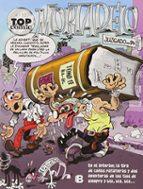 top comic 52: el coche eléctrico-francisco ibañez-9788466654685