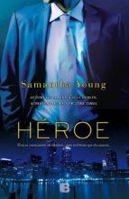 héroe samantha young 9788466658485