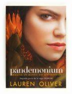 pandemonium-lauren oliver-9788467553185