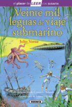 veinte mil leguas de viaje submarino 9788467722185