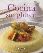 cocina sin gluten 9788467734485
