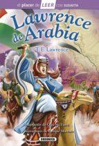 lawrence de arabia-9788467749885