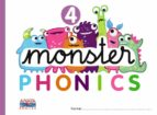 monster phonics 4. 9788467832785