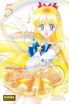 sailor moon 5 naoko takeuchi 9788467909685
