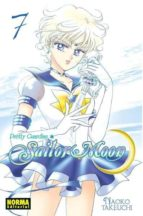sailor moon 7-naoko takeuchi-9788467914085