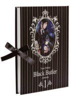 black butler artbook 1-yana toboso-9788467918885
