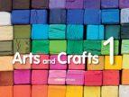 arts & crafts 1º primaria 9788468302485