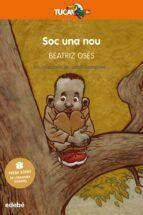 soc una nou (premi edebe de literatura infantil 2018)-9788468334585