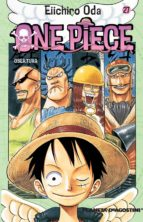 one piece nº 27 eiichiro oda 9788468471785