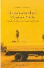 homes sota el sol; retorn a haifa-gassan kanafani-9788473291385