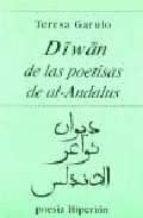 DIWAN DE LAS POETISAS DE AL-ANDALUS