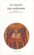 las confesiones-obispo de hipona san agustin-9788476000885