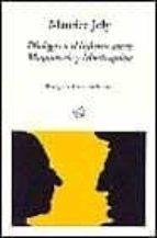dialogo en el infierno entre maquiavelo y montesquieu-maurice joly-9788476695685