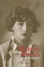 maruja mallo y la vanguardia española-shirley mangini-9788477652885