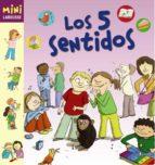 los 5 sentidos (mini larousse) 9788480169585