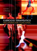 ejercicio terapeutico: recuperacion 9788480198585