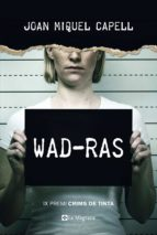wad ras (ix premi crims de tinta ) 9788482648385