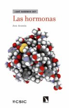 LAS HORMONAS (EBOOK)