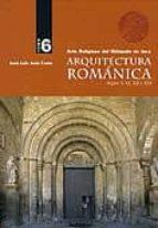 arquitectura romanica tomo 6: arte religioso del obispado de jaca siglos x xi, xii y xiii jose luis acin fanlo 9788483213285