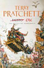 eric (mundodisco 9 / rincewind 4) terry pratchett 9788483460085