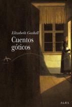 cuentos goticos-elizabeth gaskell-9788484283485