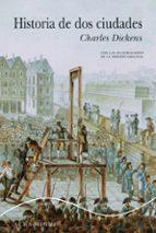 historia de dos ciudades charles dickens 9788484287285
