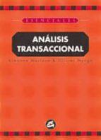 analisis transaccional simonne mortera olivier nunge 9788484450085