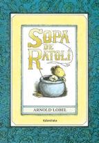 sopa de ratoli-arnold lobel-9788484648185