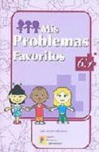mis problemas favoritos 6.1 jose romero martinez 9788484912385