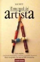 el manual del artista ray smith 9788487756085