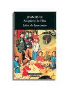 el libro del buen amor-arcipreste de hita-9788489163485